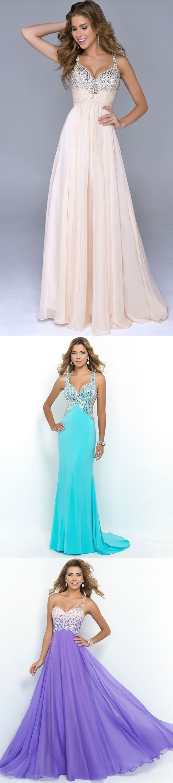 2016 Long Prom Dresses On Sales! 1000+ Styles from PromWill!