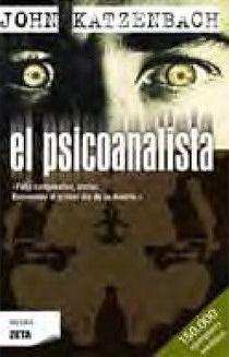 El psicoanalista Download (Read online) pdf eBook for free (.epub.doc.txt.mobi.fb2.ios.rtf.java.lit.rb.lrf.DjVu)