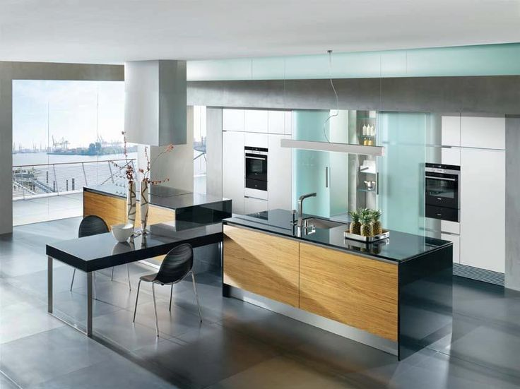 19 best Ewe & Intuo Kitchens images on Pinterest   Luxury kitchens ...
