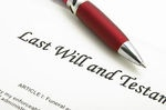 Last Will & Testament: Any person over the age of majority and of sound mind (having appropriate mental capacity) can draft his own will with or without the aid of a lawyer. A will allows you to dictate who inherits your assets and, if your children are underage, their guardians. Wills and living trusts generally are drafted to include provisions for how debts should be  settled, and creditors have a stipulated period of time in which to file a claim against the estate.