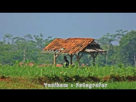 Suling Sunda : Dina Amparan Sajadah (Sofyan Suwito)