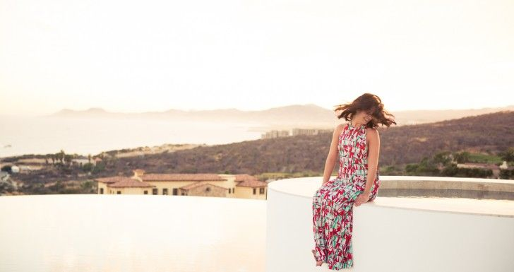 The Coveteur Does Cabo :)