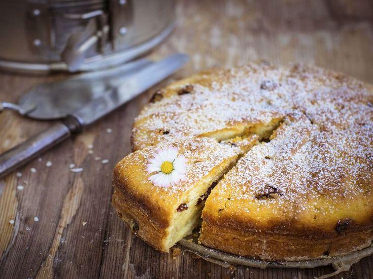 Gâteaux natures : 10 préparations de base faciles à décliner