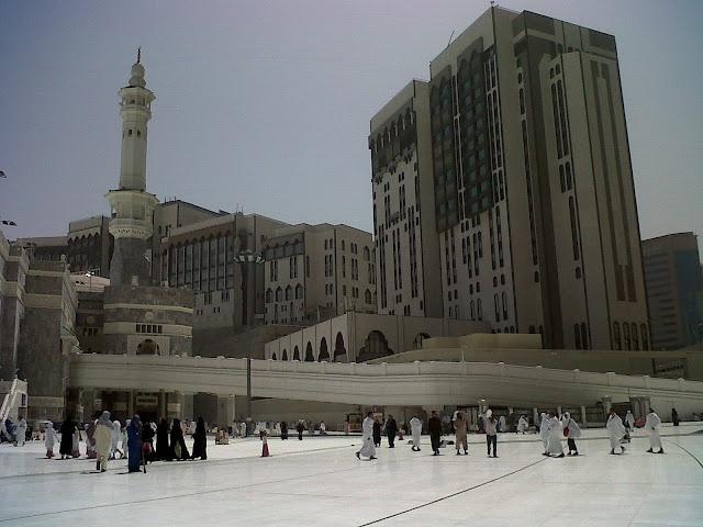 Mekkah 2011