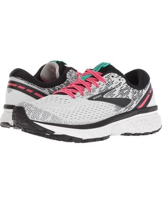 ca4790ac8df62 Brooks Ghost 11 Running Shoes (Women s) You now get two types of cushion