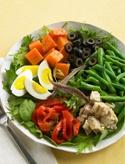 Salade Nicoise - Biggest Loser Recipe