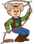 Cute Cowboy Activities