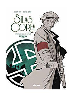 Noviembre de 1918. Para millones de franceses, la guerra ha terminado... para Silas Corey, acaba de empezar. En el día del armisticio, un detective moribundo irrumpe en los aposentos de Silas Corey con un críptico mensaje. Tras indagar en la vida del fallecido, Silas descubre que trabajaba para la Señora Zarkoff. http://rabel.jcyl.es/cgi-bin/abnetopac?SUBC=BPBU&ACC=DOSEARCH&xsqf99=1840658