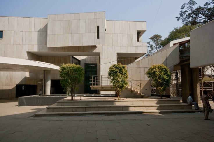 Studio Apartment Ahmedabad Tcs tata consultancy services, banyan park // mumbai, india // twbta