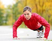 19 Bodyweight Exercises You Can Do Anywhere