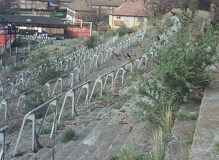 The Valley - late 1980s