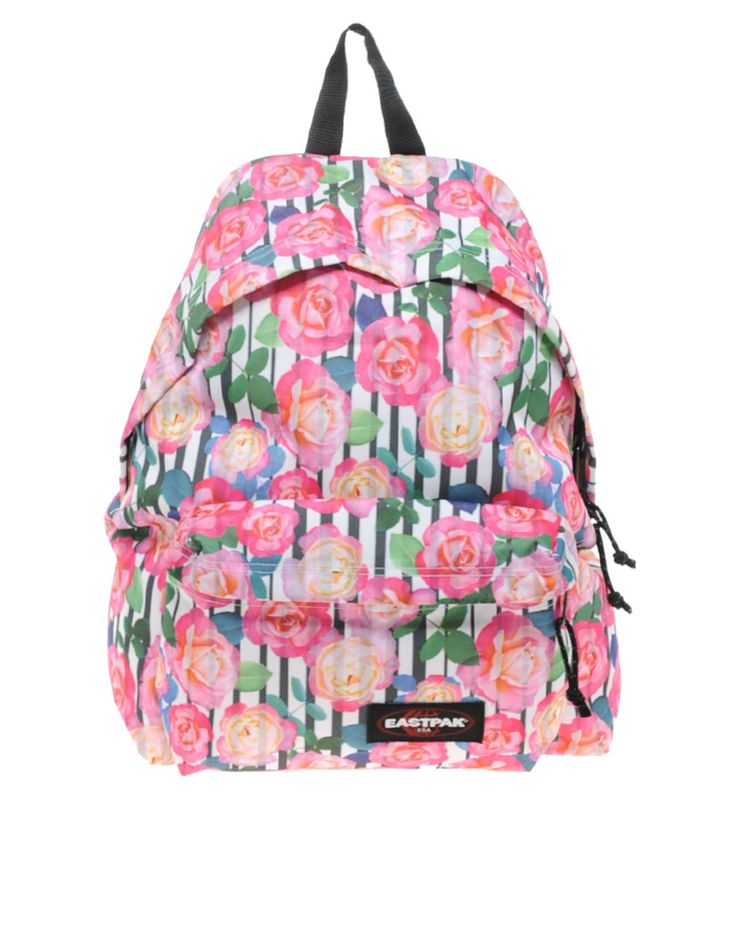 Eastpak Authentic Florid Backpack