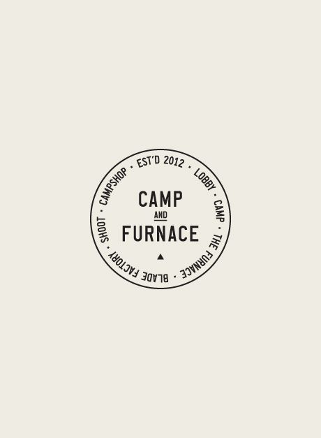 Camp and Furnace.