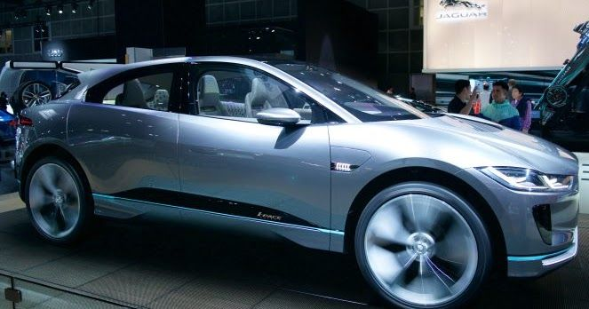 जगआर क इलकटरक कर क दरशन कजय- Take a look of all Electric Jaguar I-Pace   जगआर क इलकटरक कर क दरशन कजय-  Take a look of all Electric Jaguar I-Pace  Upcoming all-electric Jaguar I-Pace production design prototype spotted ahead of launch  The Jaguar I-Pace is one of the most exciting all-electric vehicles coming next year. The design of the concept has been really well-received and the specs are on par with other high-end all-electric vehicles planned for production in 2018-2019.  Only a few…