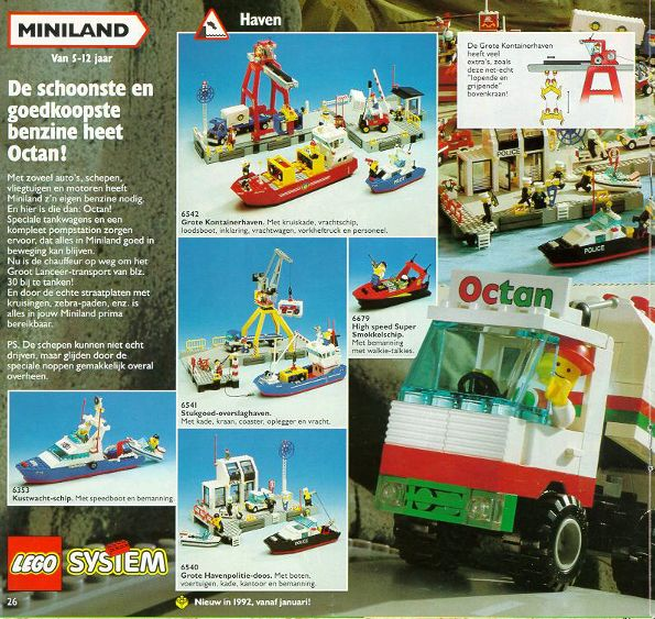 38 besten lego from 1992 bilder auf pinterest vintage lego legos und kindheit. Black Bedroom Furniture Sets. Home Design Ideas