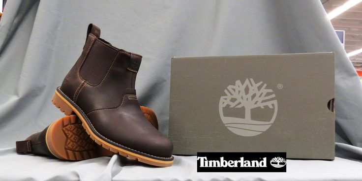Mens Timberline Boots, new for 2016, A great leather boot for work, dress or casual