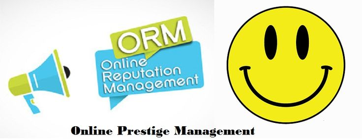 online reputation management proposal pdf