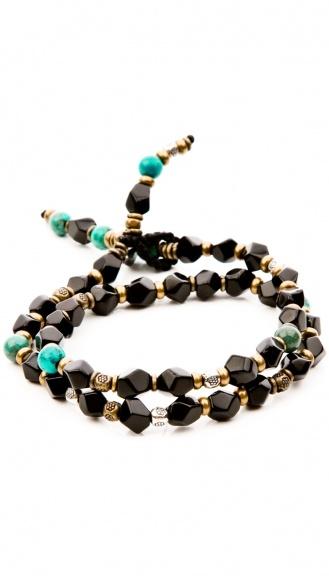 Maor Cohen 2 layered spec cut black onux#maorcohen #jewelry #style #men