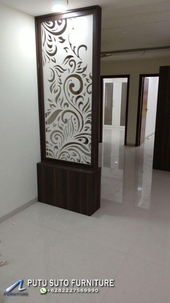 Partisi Ruangan Minimalis Modern Jakarta Sketsel Penyekat Ruangan Room Partition Designs Room Partition Glass Partition Designs Glass partition for living room