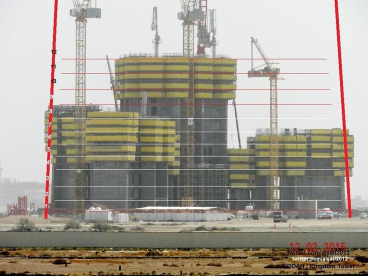 44 best images about kingdom tower jeddah on pinterest for Burj al mamlakah
