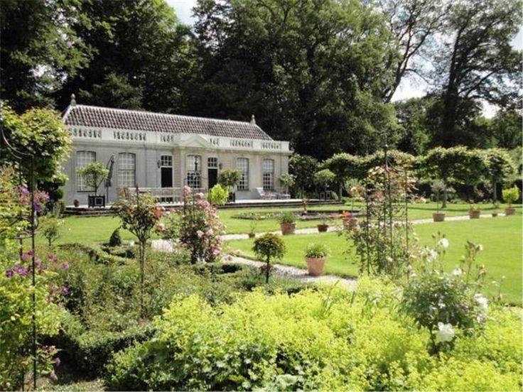 VOORSCHOTEN, a Luxury Home for Sale in Voorschoten , South Holland - 201310301707101807 | Christie