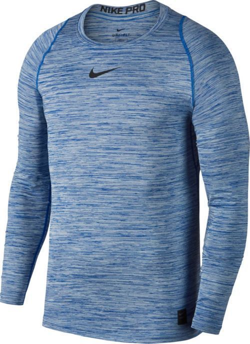 b55e3962 Nike Pro Fitted Men's Long Sleeve Training Top - Hyper Royal 922181 size M  XL #fashion #clothing #shoes #accessories #mensclothing #activewear (ebay  link)