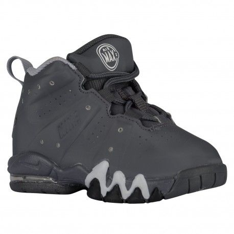 $32.99 #kicksonfire #sneakercommunity #sneakernews #sneakerhead  #solesociety #solecollector charles barkley air max shoes,Nike Air Max  Barkley - Boys ...