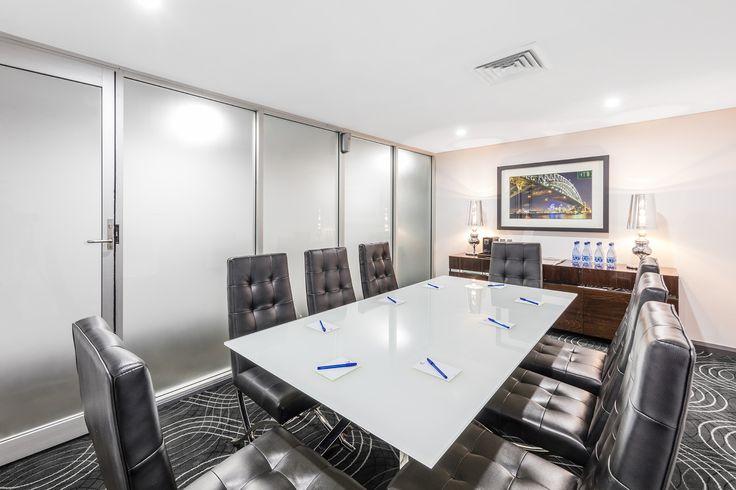 Meeting Room #Sydney #Australia #Luxury #Hotels #HighRise #Meriton