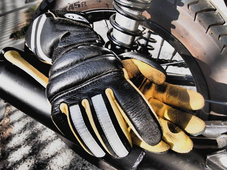 Reviews Of The Best Motorcycle Gloves In The Market in 2016 MotorbikeShed    #motorbikeshed