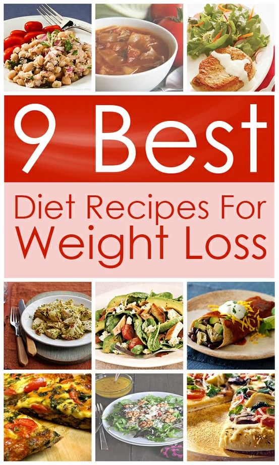 Weight loss with ready meals image 3