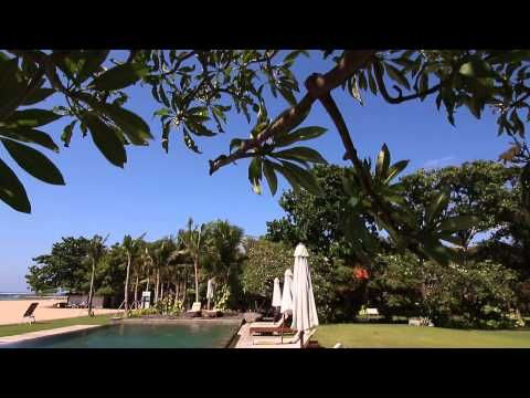 Watch the story of your experience as a King and Queen with Awarta Nusa Dua Luxury Villas & Spa Bali.