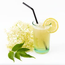 Got a tree at the bottom of my garden !  Elderflower Cordial: A Traditional, Easy Elderflower Cordial Recipe