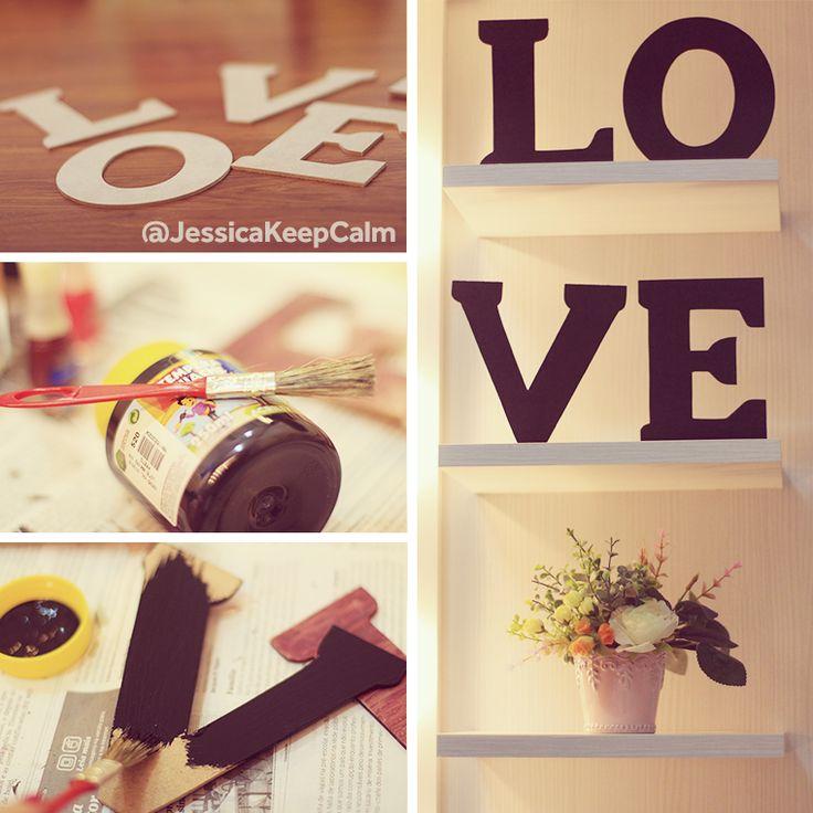 diy-decoracao-quarto-letras-love