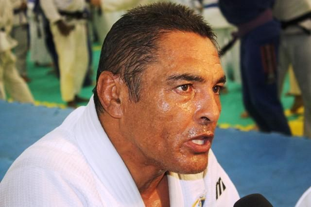 Rickson Gracie: Today, MMA Has Simply Turned Into A Circus, Extreme And Violent