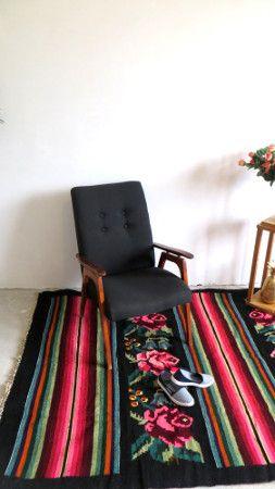 tapis moldave kilim moldave rose kilim rug bessarabian rug. Black Bedroom Furniture Sets. Home Design Ideas