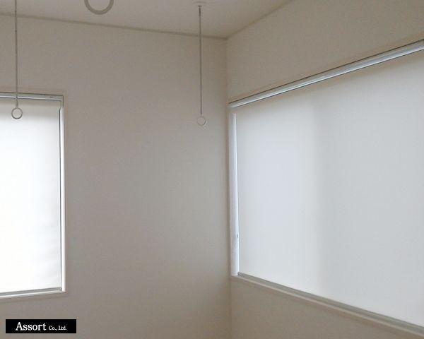 ワークス ロールスクリーン 株式会社アソート カーテン ブラインド ウィンドウトリートメント