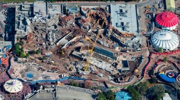 Walt Disney World News Today...very up to date info on what's happening at the parks!