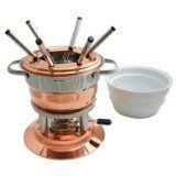 Hot Oil Fondue Recipe - Tempura Batter for Your Shrimp and Veggies