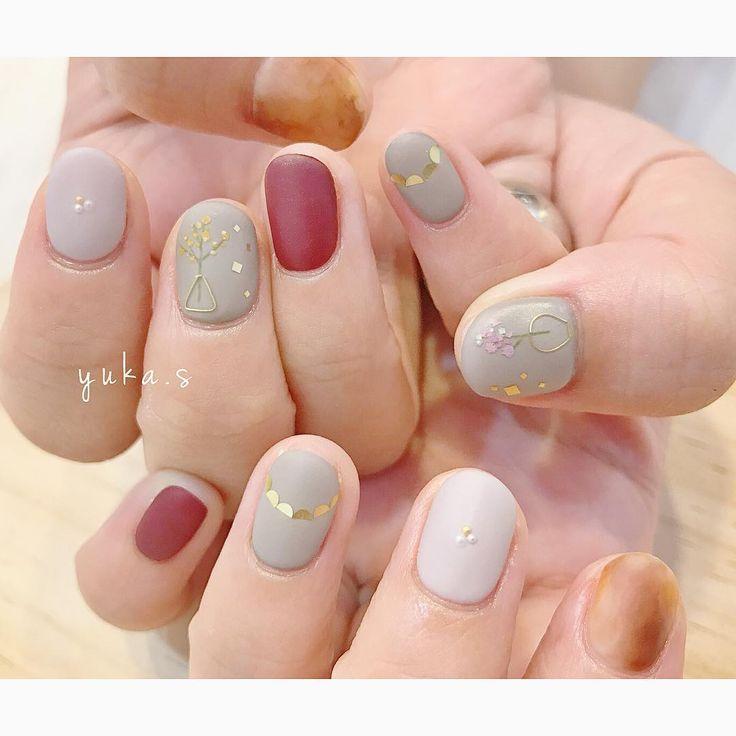 25+ Unique Japanese Nail Art Ideas On Pinterest