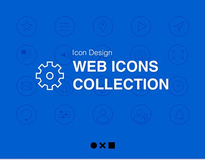 """Check out new work on my @Behance portfolio: """"Web Icons Collection"""" http://on.be.net/1UXjHCm"""