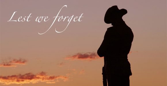 anzac day lest we forget - Google Search