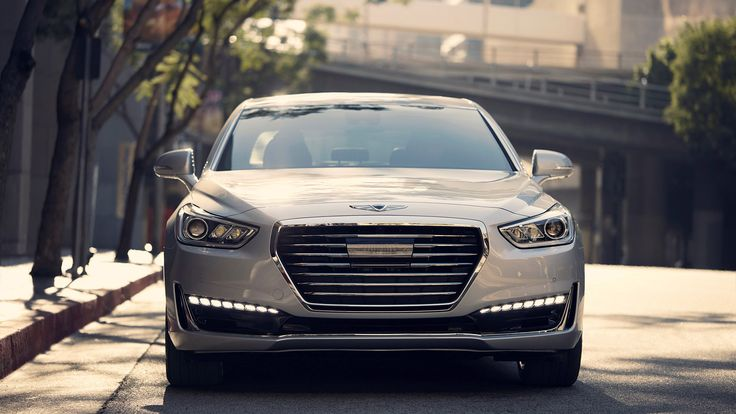 2017 Hyundai Genesis G90  http://www.wsupercars.com/hyundai-2017-genesis-g90.php