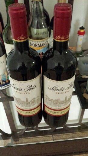 Love this Chilean wine
