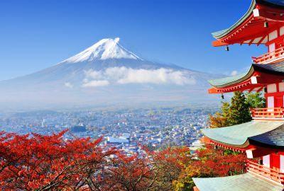Mount fuji japan mountain wallpaper