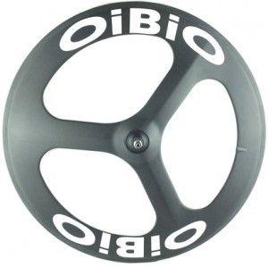 OIBIO Tri Spoke voorwiel