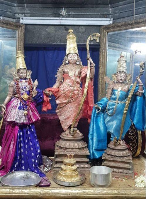pin by lingaraju m on indian gods lord vishnu sri rama indian gods rh pinterest com