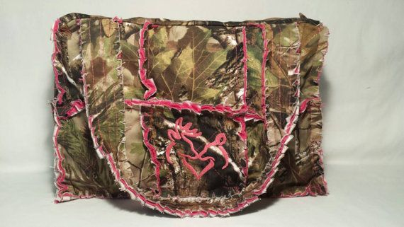 Check out this item in my Etsy shop https://www.etsy.com/listing/245070363/realtree-camo-diaper-bag-large-camo-rag