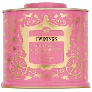 Twinings Jubilee