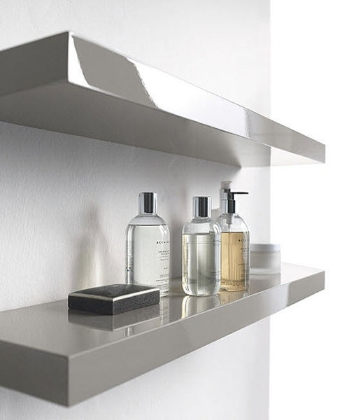 wall mounted bathroom shelf xlarge duravit
