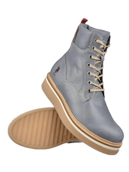 USPOLO Webáruház - Női Bakancs - 4052W5_____0DEN - Cipő, papucs, szandál, csizma, USPOLO, gyerek cipő, női cipő, férfi cipő
